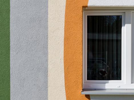 Farbe & Tapeten | Friedrichbauzentrum Webseite