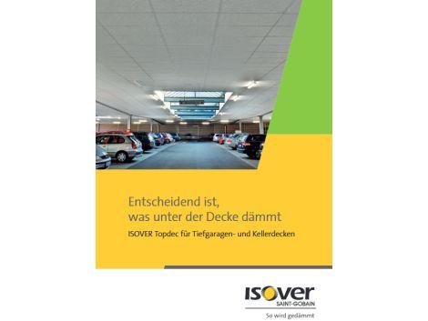 Kellerdecke Dammen Friedrichbauzentrum Webseite
